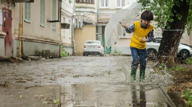 Погода на выходных: синоптики уточнили прогноз по Киеву