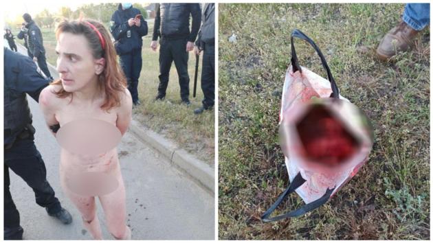 «Накрыла зеркало черным»: стали известны новые подробности убийства 13-летней девочки под Харьковом