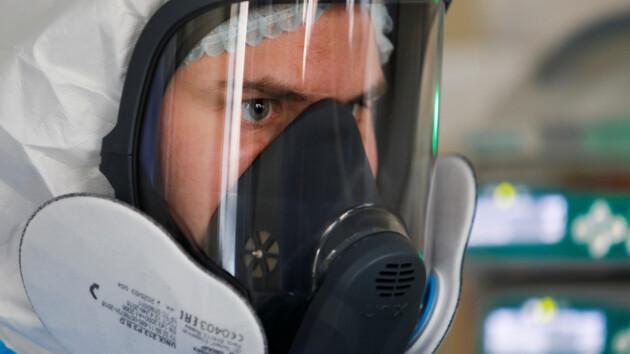 В Германии второй день подряд растет число зараженных коронавирусом