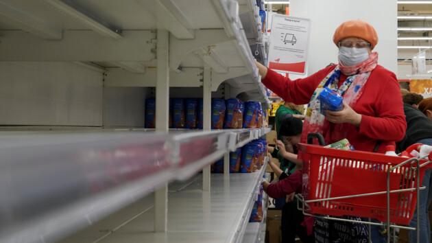 В Госрезерв Украины начнут закупать гречку