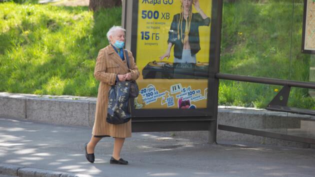 В Киеве предложили отменить бесплатный проезд для пенсионеров