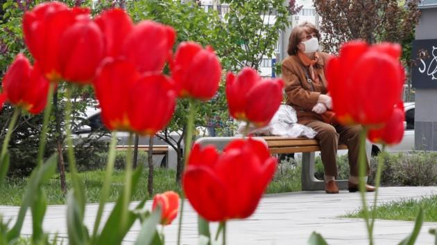Украина преодолела пик эпидемии: ученый дал оптимистический прогноз