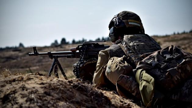 На Донбассе ВСУ жестко ответили на вражеские обстрелы: боевики понесли потери