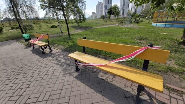 Как выходят из карантина города Украины: где уже работает транспорт, рынки и кафе