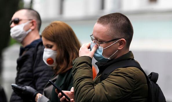 Число заразившихся COVID-19 на Буковине превысило две тысячи