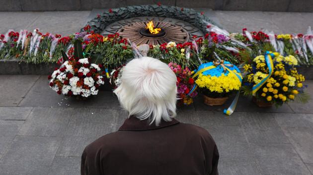 День скорби и памяти: украинцы вспоминают погибших во Второй мировой войне
