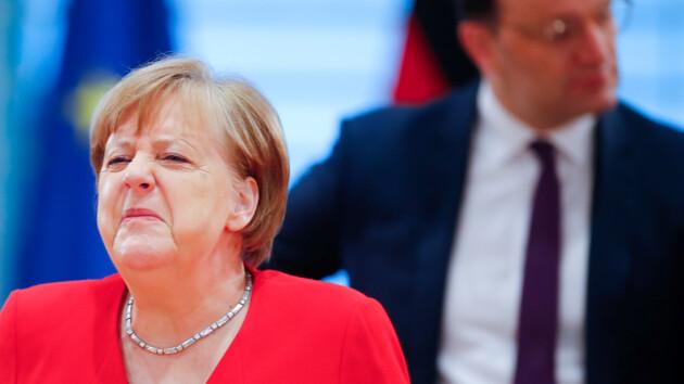 Точно нет: Меркель не хочет переизбираться на еще один срок