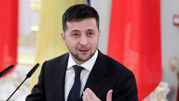Зеленский анонсировал важный закон для выпускников школ из Донбасса и Крыма