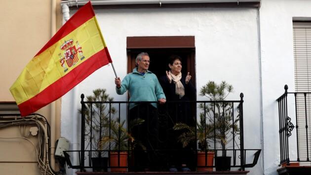 В Испании уточнили число умерших от коронавируса: почему пересчитывали жертв