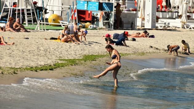 В Минздраве не исключают закрытия одесских курортов