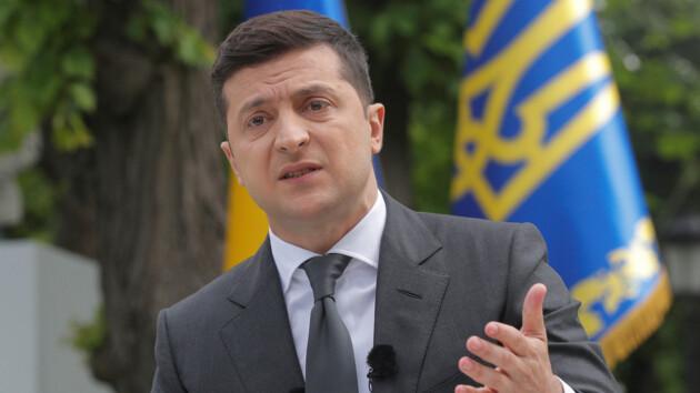 Зеленский о смерти Скорика: Украина потеряла гения нашего времени