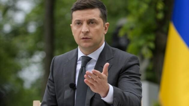 Законопроект Зеленского о референдуме: за что смогут голосовать украинцы