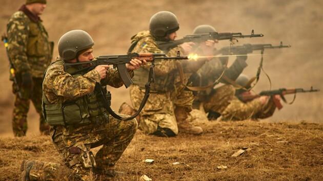 ВСУ ответным огнем потрепали боевиков: подробности боев на Донбассе