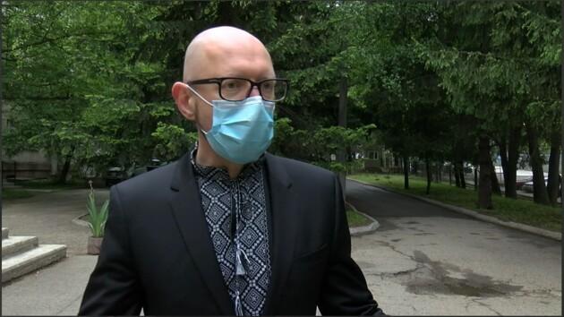 Арсений Яценюк: После коронавируса будет экономический вирус, и к этому уже сейчас надо готовиться