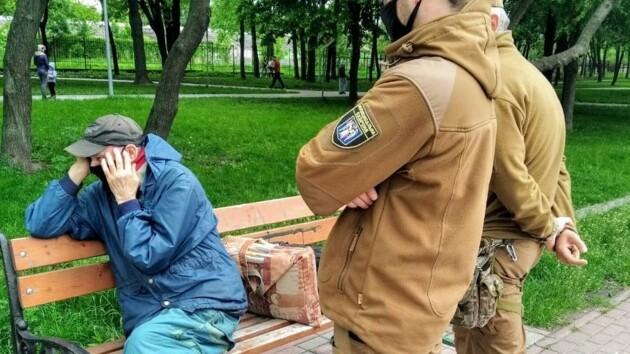 Фото: Муниципальная охрана Киева