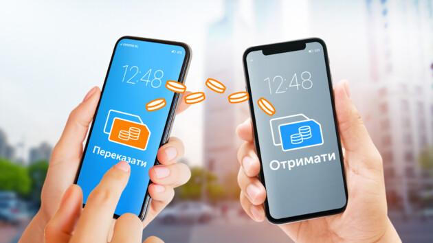 Телефоны вместо банковских карт: «мобильный» кошелек  для быстрых и удобных денежных переводов