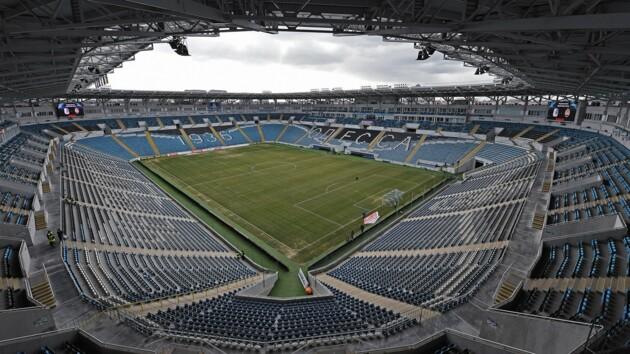 """Стадион """"Черноморец"""" в 17-й раз попробуют продать на аукционе: цена упала в два с половиной раза"""