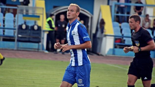 От коронавируса излечился первый заразившийся украинский футболист