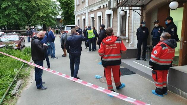 Смерть депутата Давиденко: что известно
