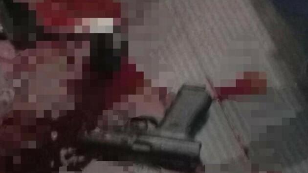 Рядом с телом погибшего депутата Давиденко нашли пистолет