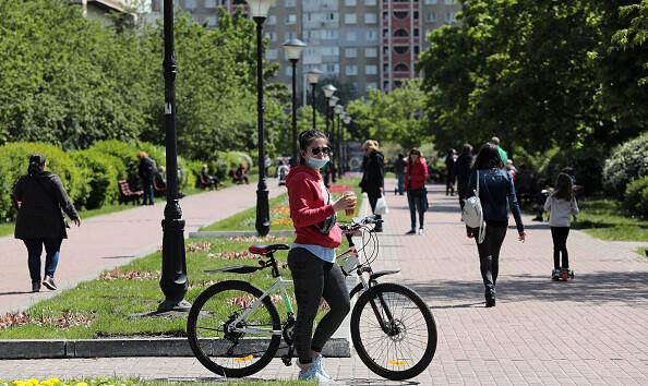 Послабления карантина: что заработает в Киеве с 1 июня