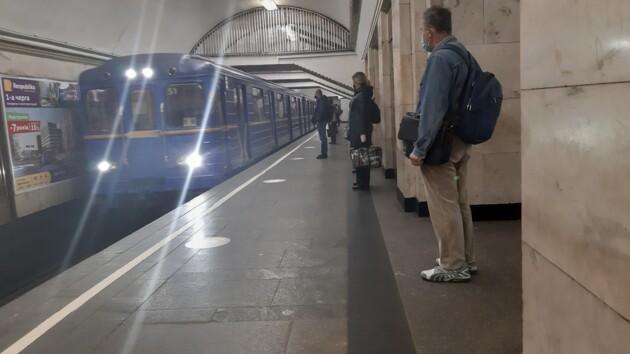 Проезд в киевском метро по-новому: кого пускают и кому могут отказать