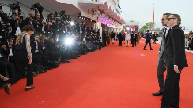77-й Венецианский кинофестиваль не отменен из-за пандемии и состоится в сентябре
