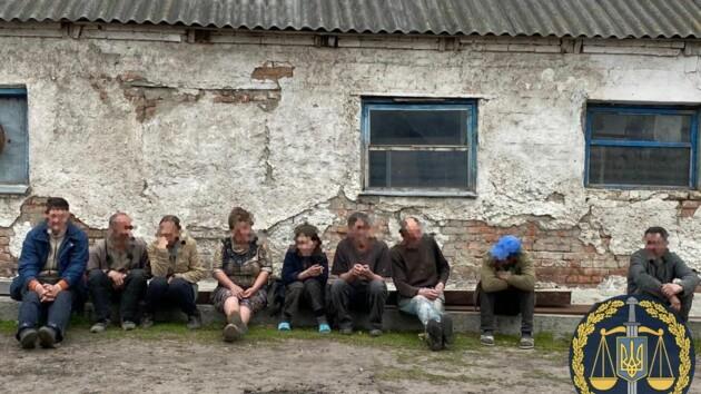 В Харьковской области фермеры держали в рабстве 9 человек