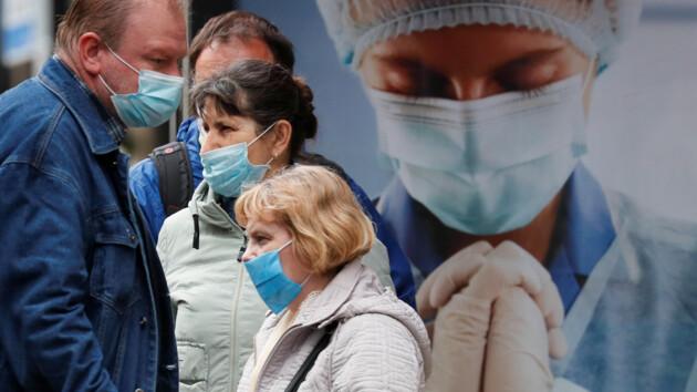 Эпидемия коронавируса на Буковине идет на спад: появились новые данные