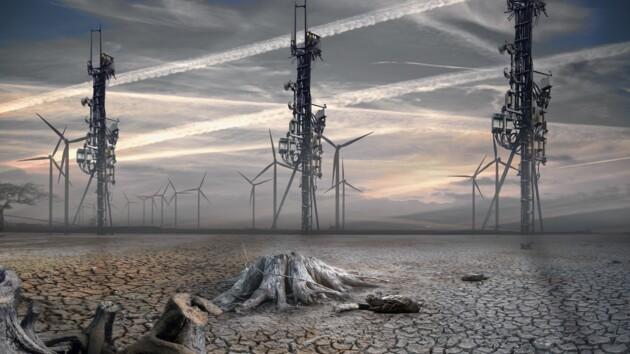 Зеленский рассмотрит петицию о запрете 5G в Украине