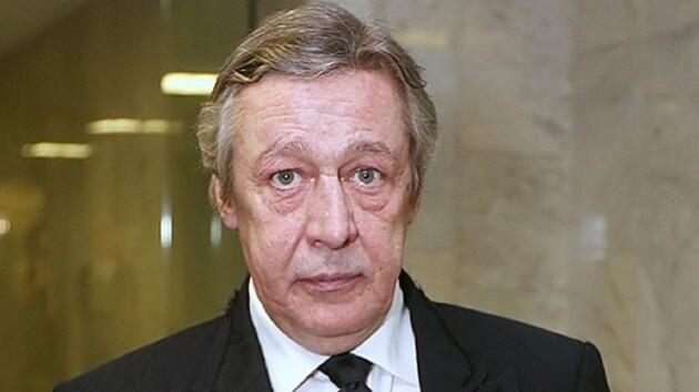 Адвокат Михаила Ефремова объяснил свои слова о невиновности актера в ДТП