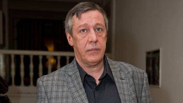 Адвокат Михаила Ефремова ответил на слухи о попытке актера наложить на себя руки