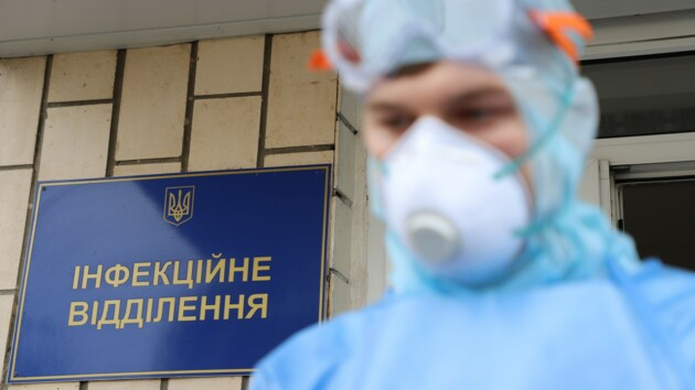Коронавирус бушует на Буковине: число заболевших превысило 4 тысячи