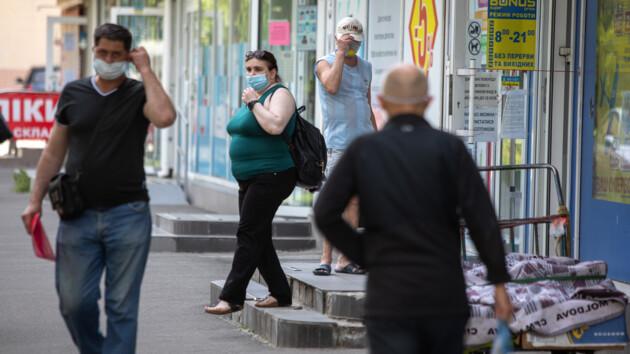 В Черновицкой области смягчат карантин: что будет разрешено