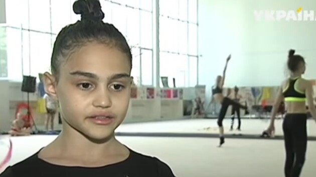 Девочка из Египта застряла в Украине без родителей из-за карантина