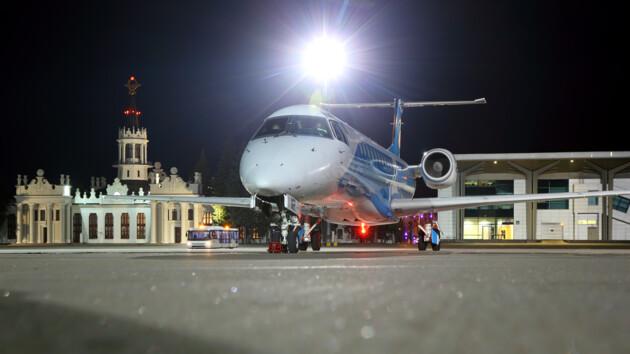 Аэропорт Ярославского в Харькове возобновил работу после карантина