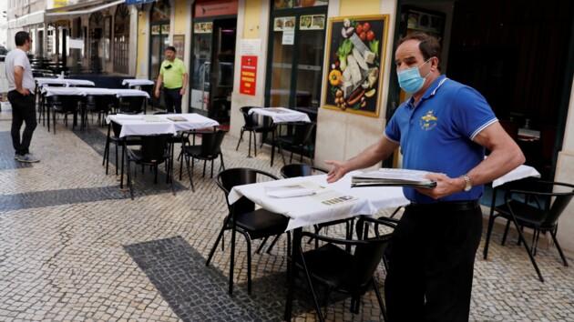 """Четверть кафе и ресторанов нарушают """"карантинные"""" требования"""