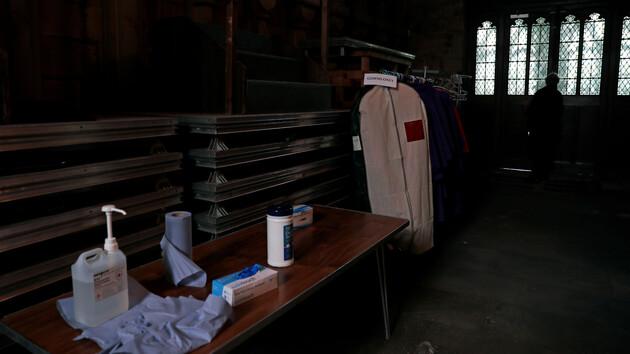За нарушение карантина украинке в Польше грозит 8 лет тюрьмы