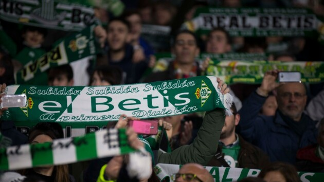 Первое увольнение после карантина: в испанском клубе не стерпели три матча без побед