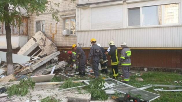 """Трагедия на Позняках: """"Киевгаз"""" рассказал о результатах проверки дома перед взрывом"""