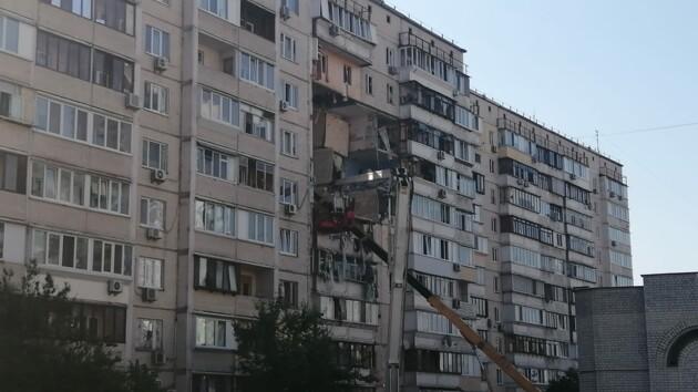 Взрыв на столичных Позняках: жильцы разрушенного дома рассказали о причине ЧП