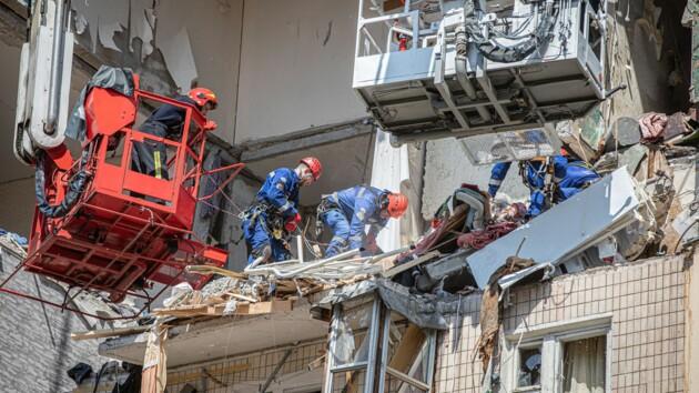 Пострадавшим от взрыва в Киеве оплатят новое жилье: Кабмин обнародовал решение