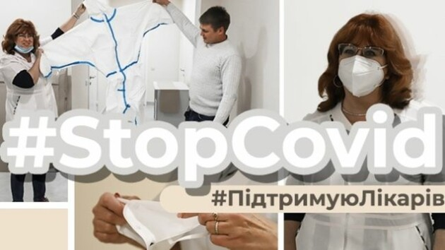 Компания Miraton благодарит своих клиентов за активное участие в борьбе с коронавирусом