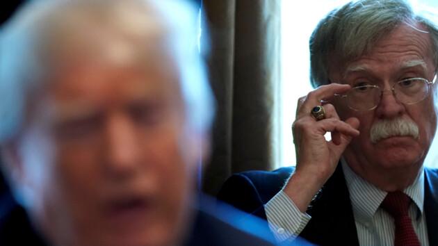 Бывший советник Трампа надеется на победу Байдена на выборах