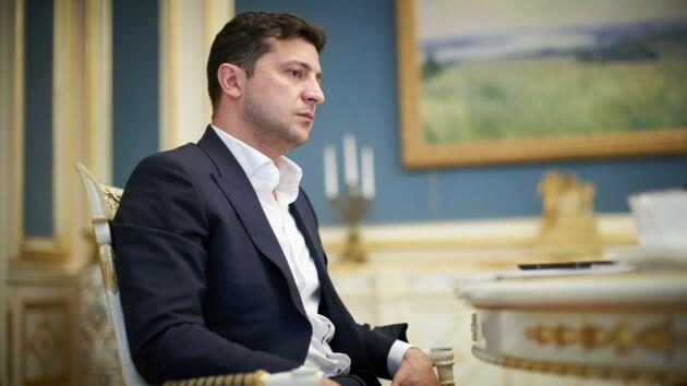 Зеленский снова взялся за суды: в Раду внесен новый законопроект