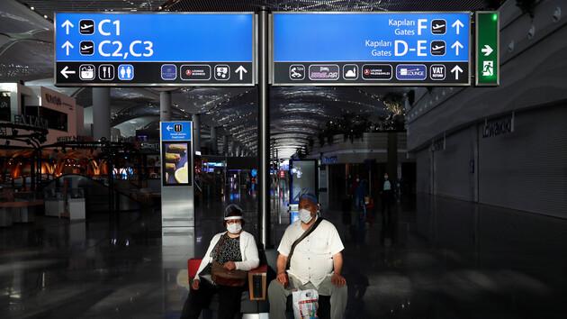 Украинцы смогут свободно летать в Турцию: какие рейсы уже назначили