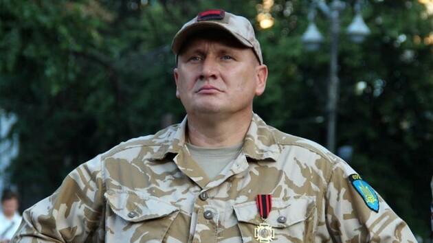 Суд вынес приговор комбату «ОУН» Коханивскому за стрельбу в Киеве