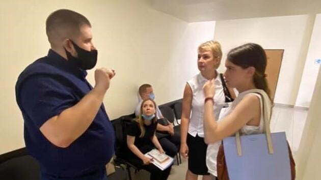 Суд рассмотрел апелляцию подозреваемых в изнасиловании в Кагарлыке: что решили
