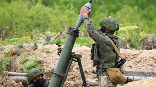 ВСУ понесли потери после минометного обстрела: подробности ночных боев