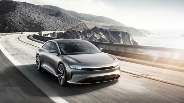 Главный конкурент Tesla выпустит завидный электромобиль